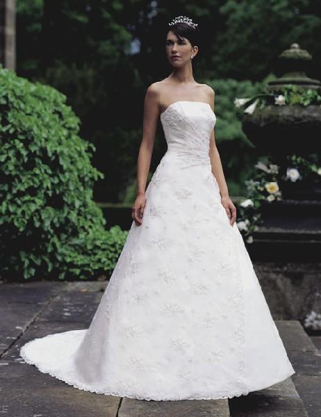 Przepiękna Suknia Sincerity Bridal Nr 3079  Idealny Stan świetna Cena!!!